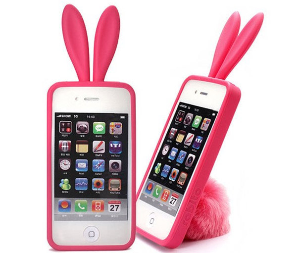 rabito_iphone_4-case_pink