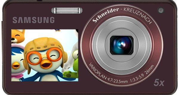samsung camera animations