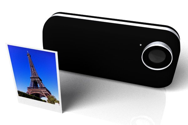 picture printer for iphone the concept an iphone that doubles as a 2021