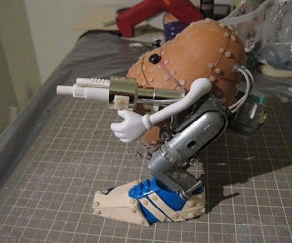steampunk mr potato head by sarah calvillo 5