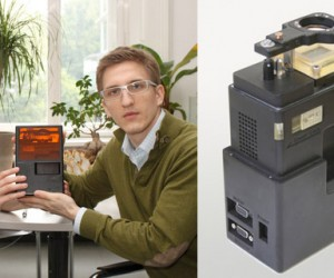 World's Smallest 3D Printer Created by Vienna University of Technology
