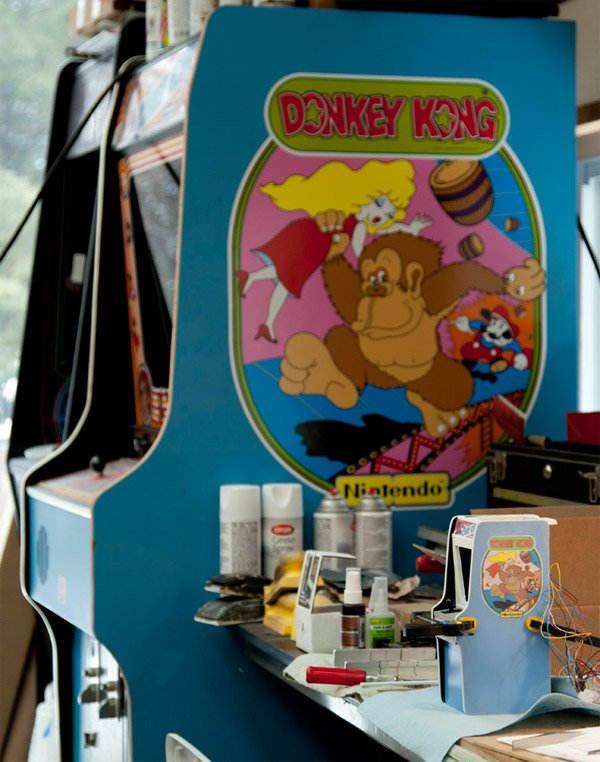 tiny_donkey_kong_arcade_game_by_bender_2
