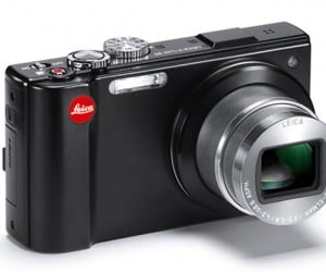 Leica V-Lux 30 is Affordable (for a Leica)