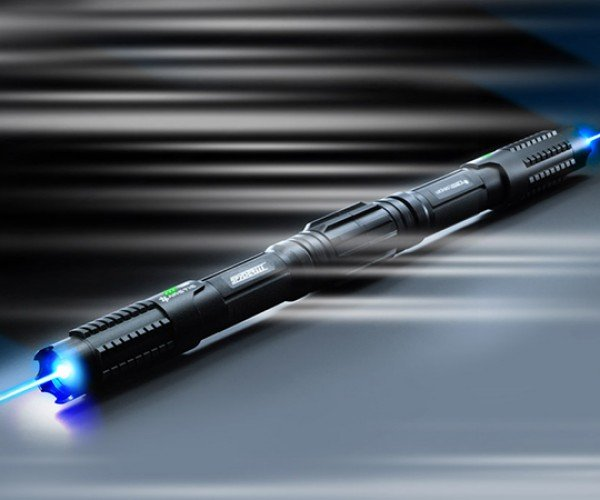 wicked laser sith series double handed laser