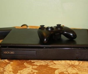 Xbox 360 Slim Laptop Slims Down