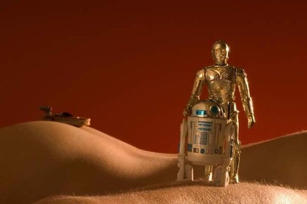 homer liwag sexy star wars toys imaging photos
