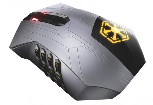 bioware razer star wars the old republic keyboard mouse headset