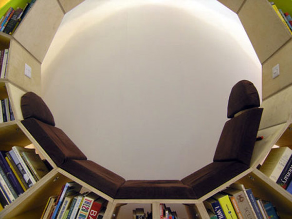 giant ifsodoso long form library led nook reading expensive