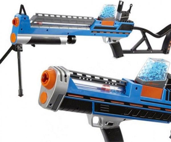 Xploderz Water Pellet Gun: Best of Both Worlds
