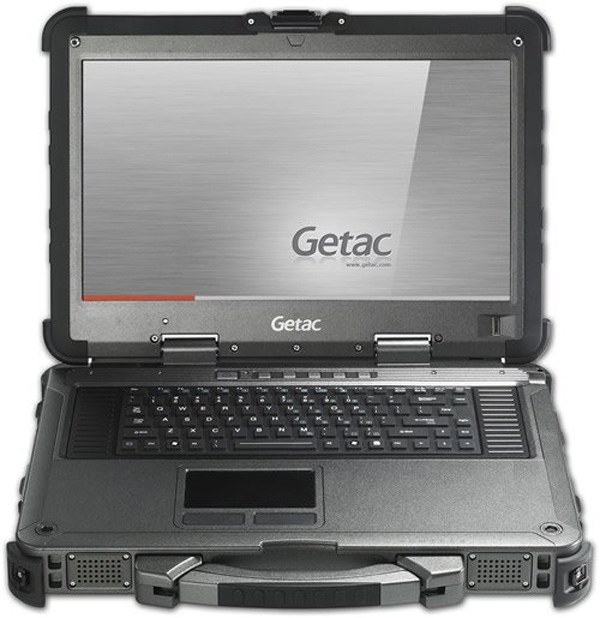 getac rugged laptop computer x500 military spies cool