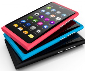Nokia N9 Smartphone: iPhone Killer, or Just Killer Looks?