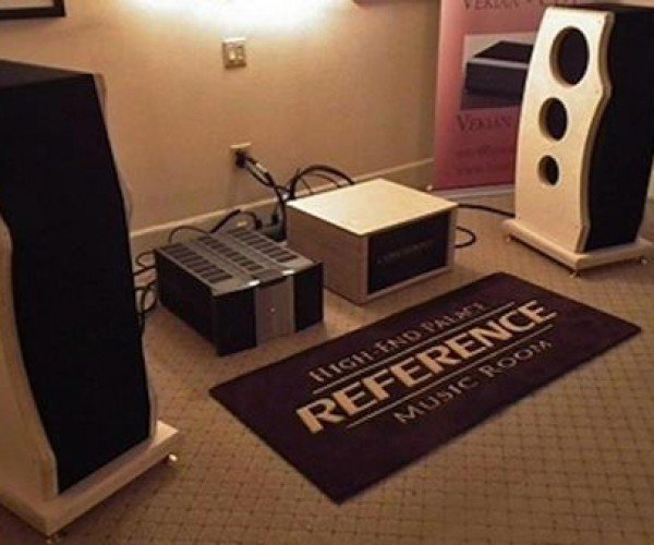 $40,000 Speakers Make You Feel Like Marty McFly in Back to the Future