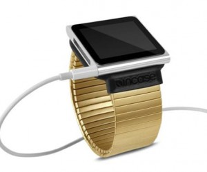 Incase Flex iPod Nano Wristband: Give Your Nano a New Twist