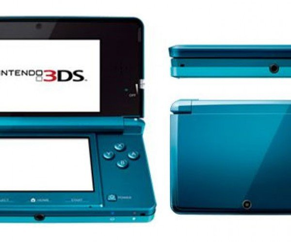 Nintendo 3DS Sales Up 260% After Price Cut to $169.99