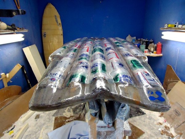 Beer Can Surf Board1
