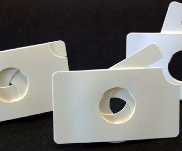 Cardnetics Brings You Business Cards with a Twist