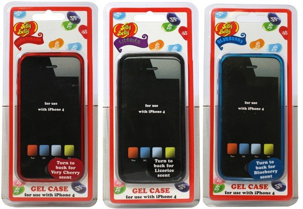 Jelly Belly Phone Cases