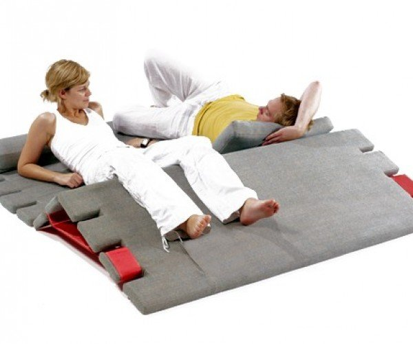 Sasan Magic Carpet: Swiss Army Furniture