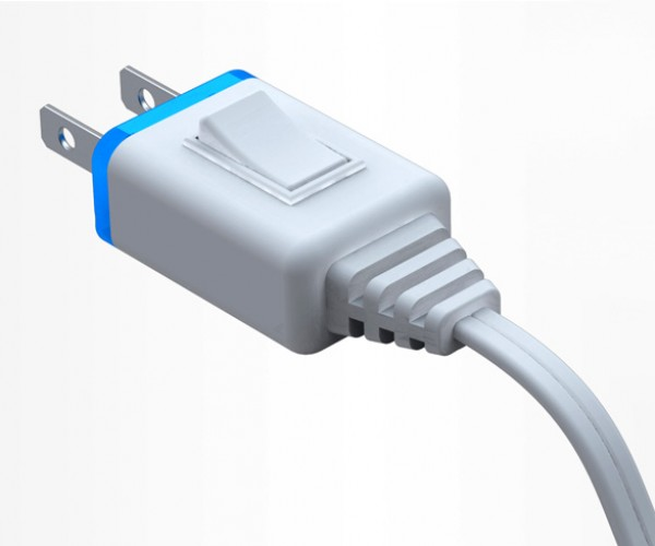 Switch Plug: Making Plugs Safer, One at a Time