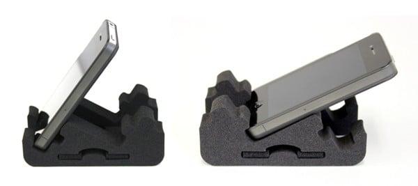 Zigstand Foam Smartphone Stand0