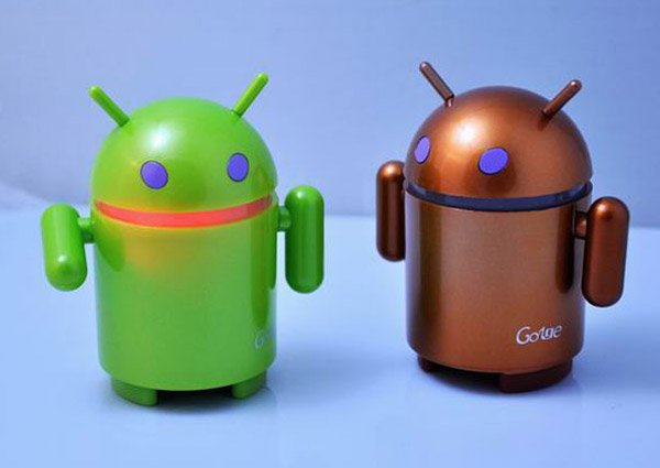android_speaker