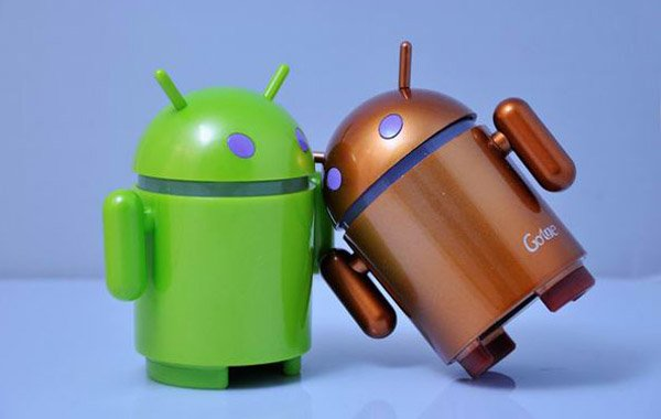 android speakers 2