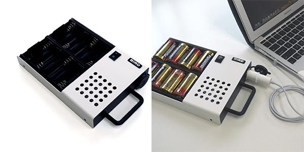 bird electron macbook air external battery