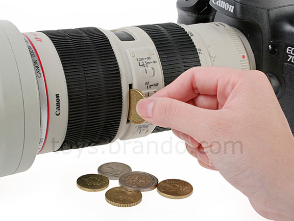 canon dslr piggy bank 1