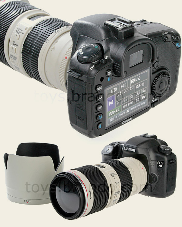 canon dslr piggy bank 2