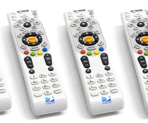 DirecTV Tries to Make Hotels Less Disgusting and Germ Infested with Anti-Microbial Remotes