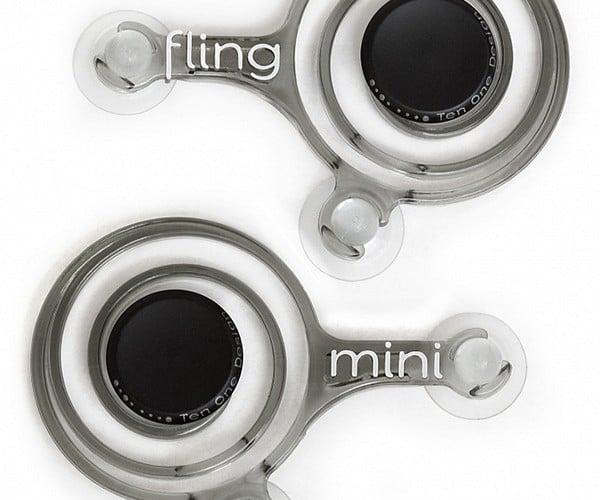 fling mini stick on joystick 2