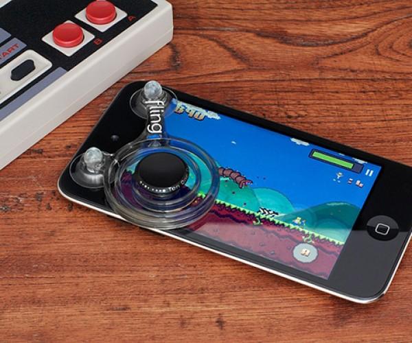 fling mini stick on joystick 4
