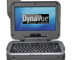 General Dynamic GD2000 is Tough Enough to Surf the Web While Skydiving