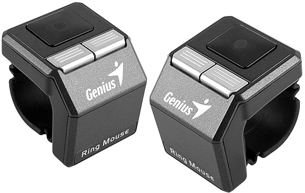 genius ring mouse 2