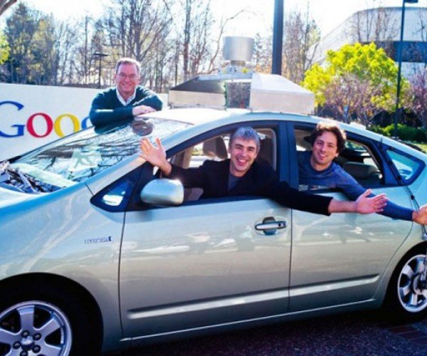 Nevada Passes Legislation Allowing Google's Driverless Cars to Cruise State Highways