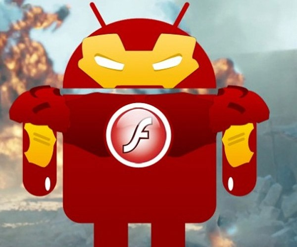 Android Mascot Easter Egg Found in Samsung Galaxy S II ROM