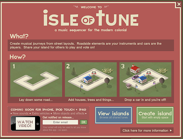 isle of tune 2