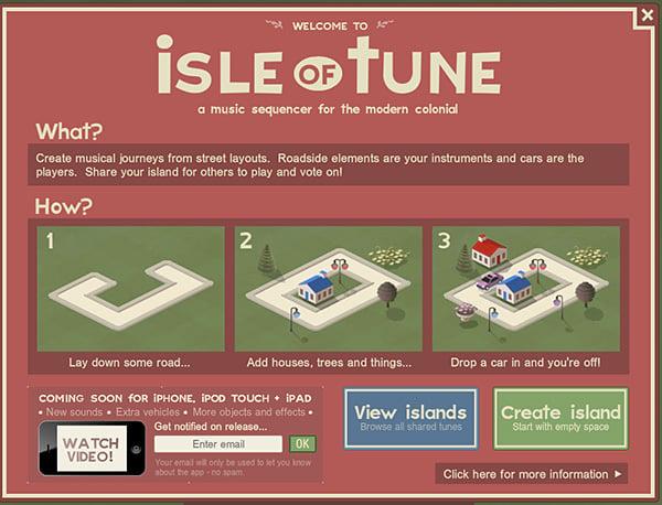 isle of tune 2