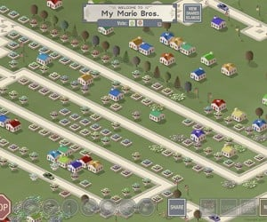 Isle of Tune: SimCity Sequencer