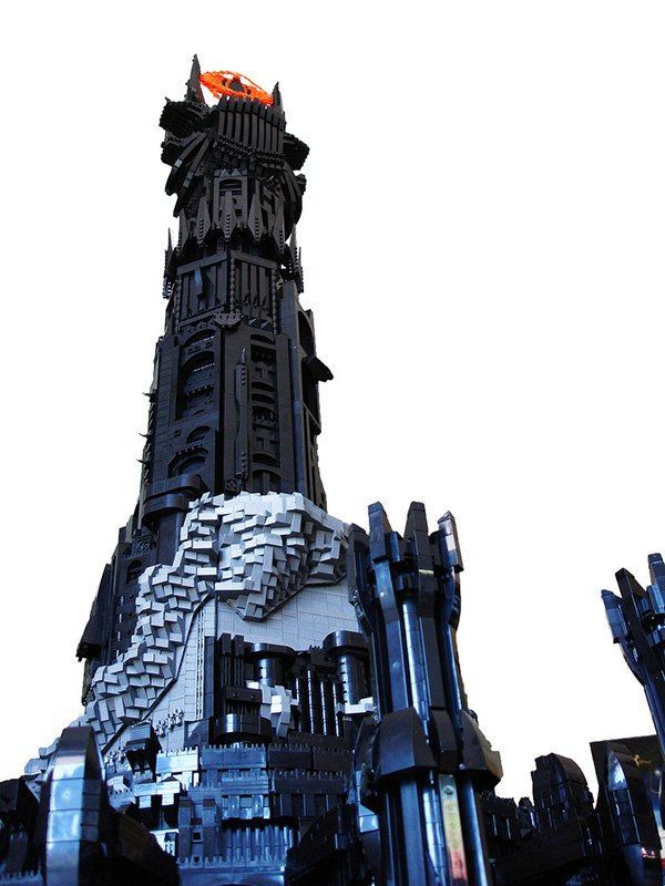 Lego Barad D 251 R Is Preciousssssss
