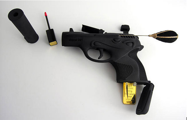 makeup gun ted noten 1