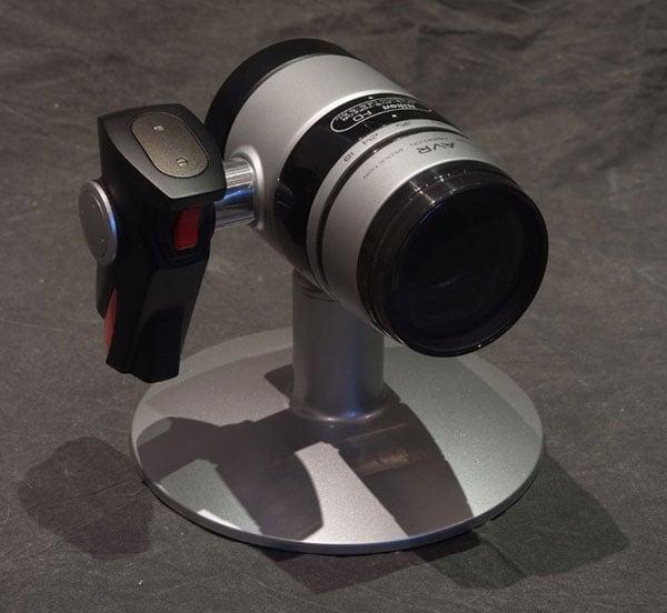 Nikon Prototype Camera