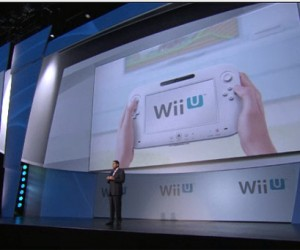 Nintendo Wii U Announced, Out in 2012, No Price or Release Date Yet