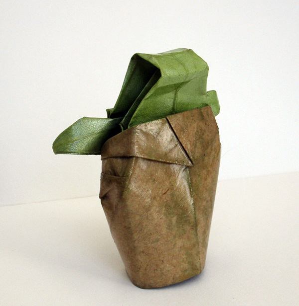 Origami Yoda By Catamation 3 Technabob