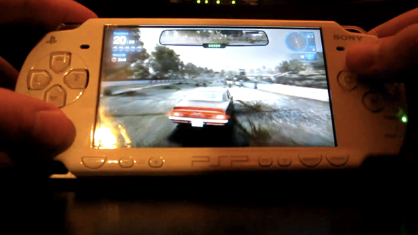 ps3 jailbreak psp remote play