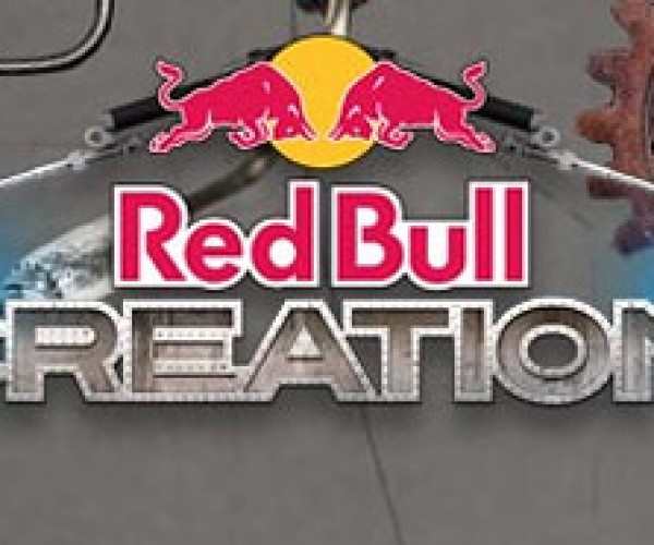 Red Bull Creation Asks Makers to Make, Well, Something Cool