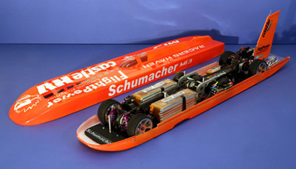 schumacher mi3 rc car