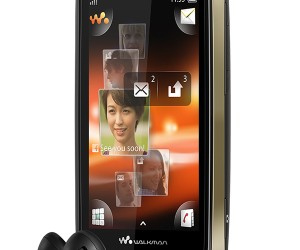Sony Ericsson Mix Walkman Has Karaoke Mode, Lets You Annoy People on the Go