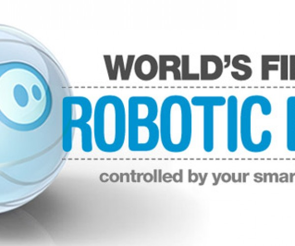 Sphero: Get Your Hands on Some Remote-Controlled Glowing Balls