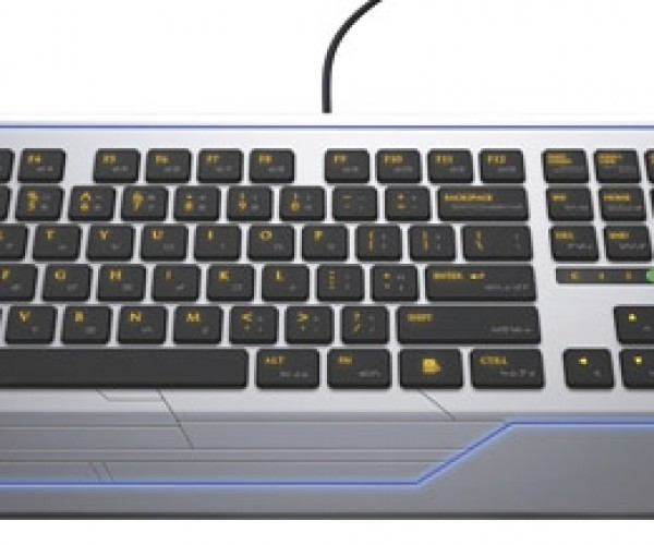 Razer Star Wars The Old Republic Keyboard & Mouse: Gaming with the Sith